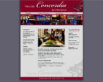 Screenshot Piano Bar Concordia